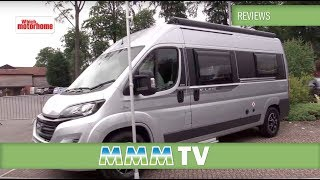 Creative NEW Adria 2016 Compact Plus SP Motorhome  Which Motorhome Review