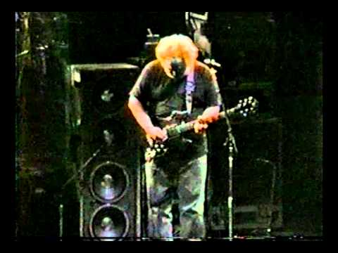 Grateful Dead 03-29-90 Nassau Veterans Memorial Coliseum, Uniondale, N.Y
