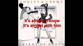 Watch Godley  Creme Samson video