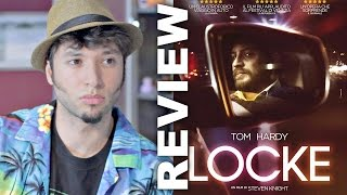Locke, con Tom Hardy - Review