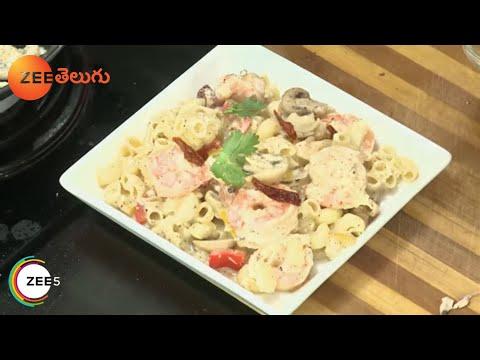 Vah re Vah - Indian Telugu Cooking Show - Episode 1109 - Zee Telugu TV Serial - Full Episode