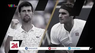 Thể thao tổng hợp ngày 18/9: Thể thao thế giới trong vòng 24h qua| VTV24