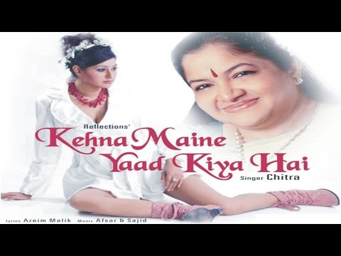 Song Bas Ek Baat Ka From Album Kehna Maine Yaad Kiya Hai