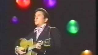 Watch Johnny Cash Seasons Of My Heart video