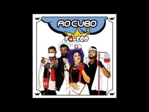 Ao Cubo Folego - CD Completo - LANÇAMENTO