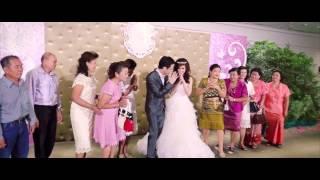 Wedding Reception Toon & Bo