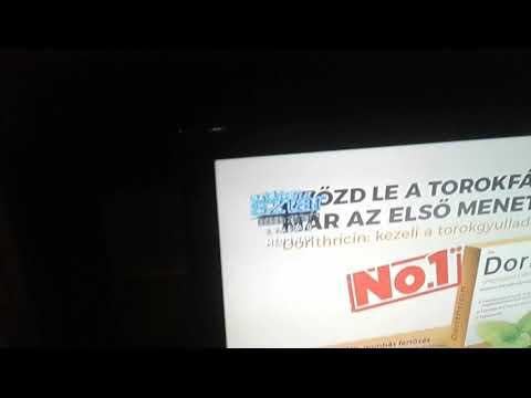 TV2 Reklámblokk baki 2019 Szeptember 5