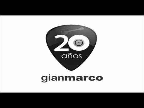 Una Canción De Amor ( Nueva Versión ) - Gianmarco ( 20 años )