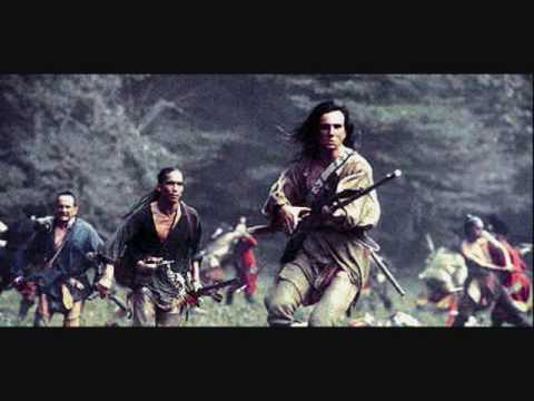 Last of the Mohicans - Trevor Jones