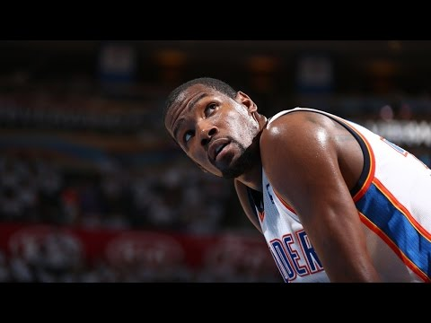 Kevin Durant is back: Playoffs for OKC? - The Starters