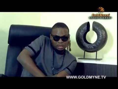 One-on-one With Olamide ..my First Pay Was 20k video