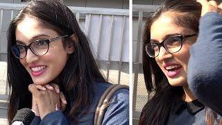Hot Girls On Their Favorite Celebrities (Prank in India)
