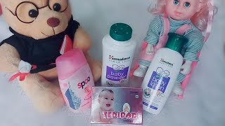 review about best baby care products in tamil