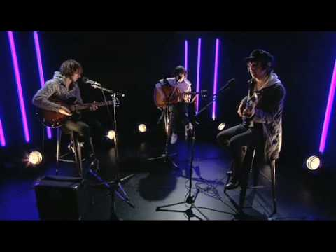 Thumbnail of video The View - 5 Rebbeccas - E4 acoustic performance