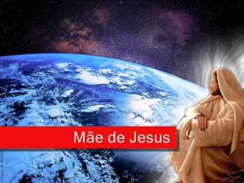 Santa mãe de Deus - Sula Mazurega - Part. Lucas & Luan