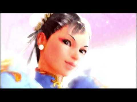 Street Fighter IV: Chun Li vs C Viper Game Trailer 720p