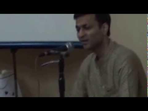 Tum Itna Jo Muskura Rahe Ho (Jagjit Singh) - By Sanjeev Aggarwal...