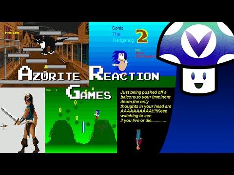 [VineClassics] Vinny - AzuriteReaction Games
