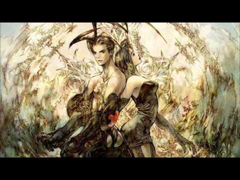 Vagrant story full ost