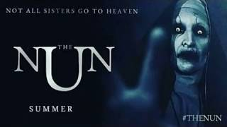 The NUN -TRAILER 2017 Horror Movie