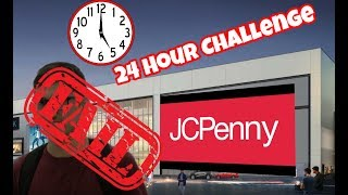 24 Hour Challenge (GONE RONG) *MUST WATCH*
