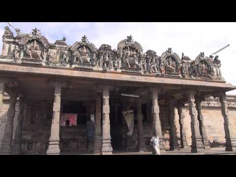 Chidambaram Natarajar சிதம்பரம்
