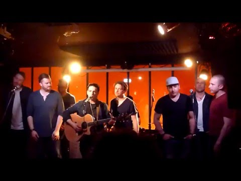 The Dunwells & Bronze Radio Return - Will You Wait For Me (live im Molotow, Hamburg)