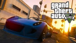 GTA 5 - Vehicle Customization, Special Unlocks & Performance Upgrades! (GTA V)