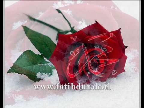 Fatih Dur - Al Beni Yanina 2010 Yeni ilahi