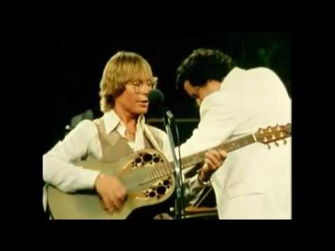 John Denver - Cowboys Delight