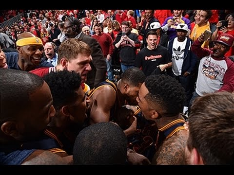 LeBron James Wins Game 4 at the Buzzer - Taco Bell Buzzer-Beaters