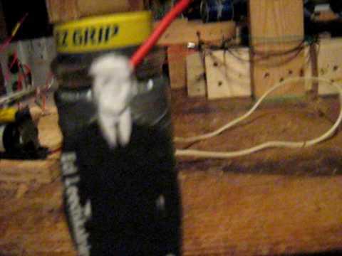 Ed Leedskalnin Secrets Revealed Via High Voltage Torture