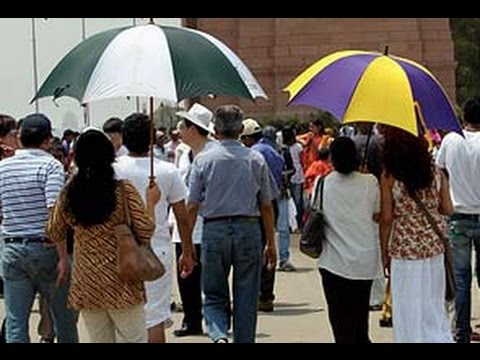 Weather Report: Humidity Over 80% Recorded In Delhi