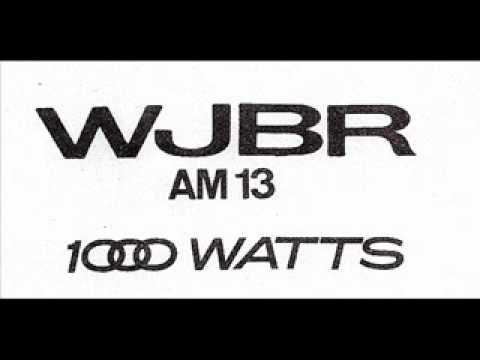 WJBR Radio Wilmington, Delaware