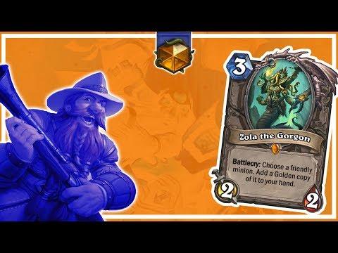 Hearthstone: Gorgon is the new Shadowcaster