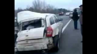 www.300c.com.ua ДТП Авария Chrysler 300c Крайслер 300с Dodge Magnum.
