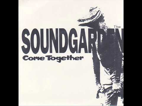 Soundgarden - Come Together (The Beatles Cover)