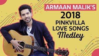 Dil Mein Ho Tum Singer Armaan Malik 39 S Pinkvilla Love Songs Medley Cheat India Pinkvilla