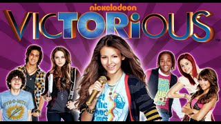 Is Victorious coming back?