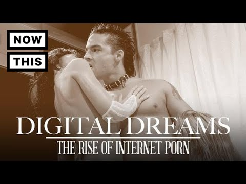 The History of Internet Porn