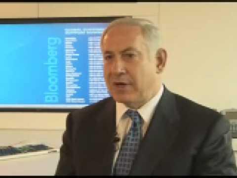 Benjamin Netanyahu: Israel Must Topple Hamas