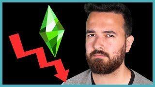 What happened to The Sims?