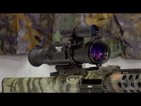 Armasight Drone Pro Digital Night Vision Riflescope - OpticsPlanet.com Product in Focus
