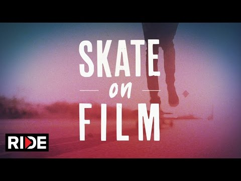 ESPN Skate on Film - The History & Importance of Skate Videos - Seg 1.