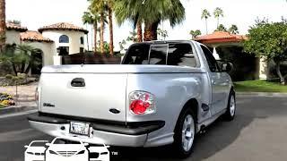 2001 Ford  F-150 - Auto Desert