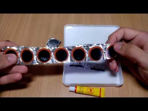 Заплатки для камер с алиэкспресс