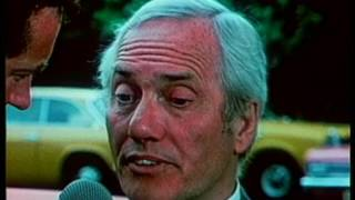Ford Cortina Buyers Portrayed by Comedian Dick Emery