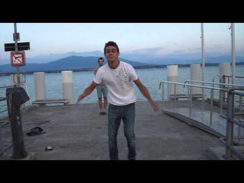 Samia Bp Party Film video