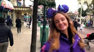 The DeeKompressors - It's A Good Time    Disney Land Paris  #shoshinki