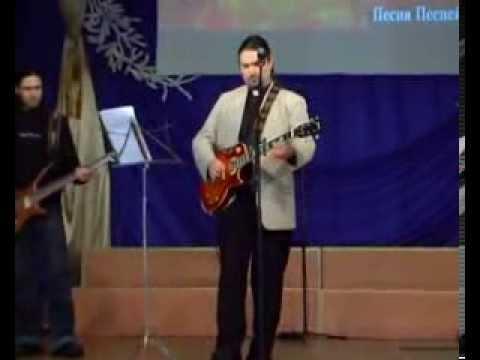 Евгений Гудухин - Крестик